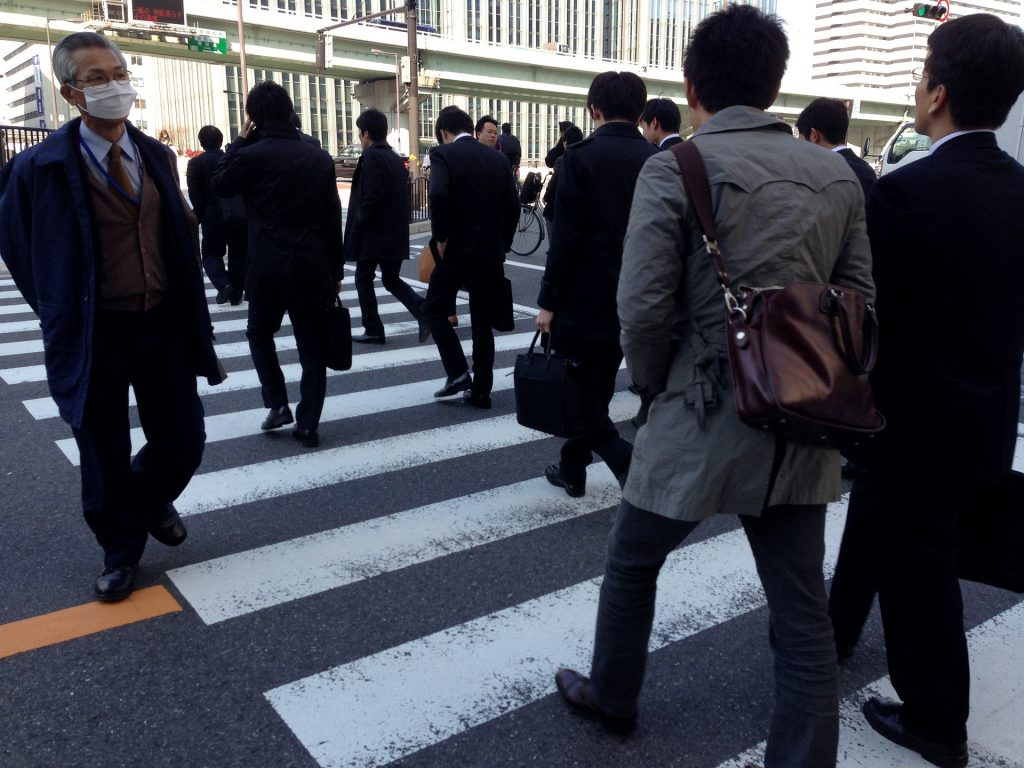5 tips to increase your chances for landing a job in Japan